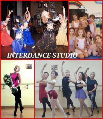 International Dance Studio Pattaya