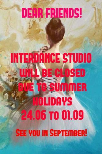 International Dance Studio Pattaya - Thailand