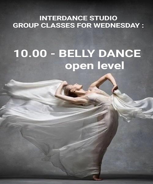 Interdance studio pattaya 4